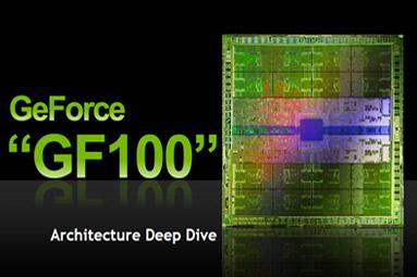 Architektura Fermi - Nvidia GF100 se představuje