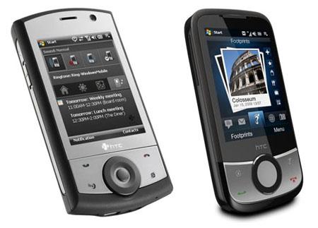 HTC Touch Cruise 2 - legenda opět na scéně