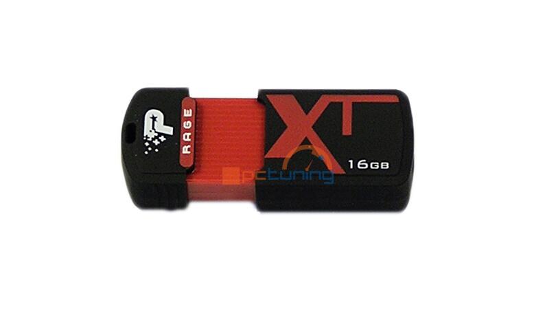 Velké srovnání šestnácti 16GB flash disků s USB 2 i USB 3