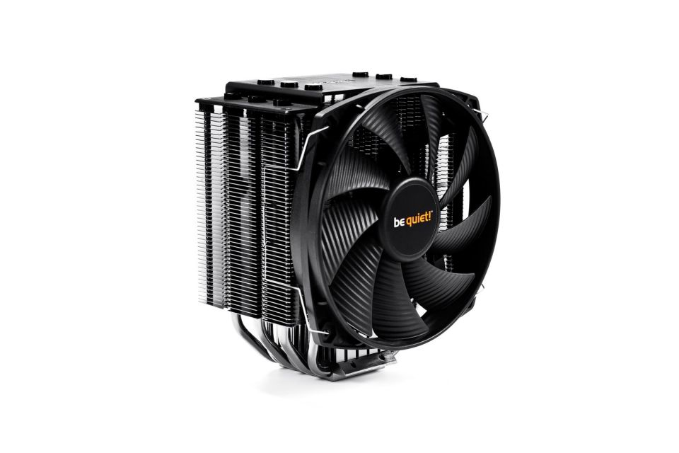 Vyhlášení soutěže s be quiet! o skříň, zdroj a chladič CPU