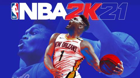 Stahujte zdarma sportovní hru NBA 2K21