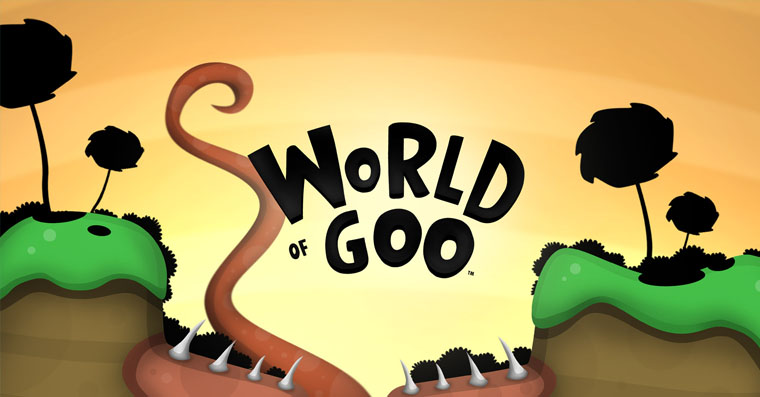 Stahujte zdarma logickou hru World of Goo