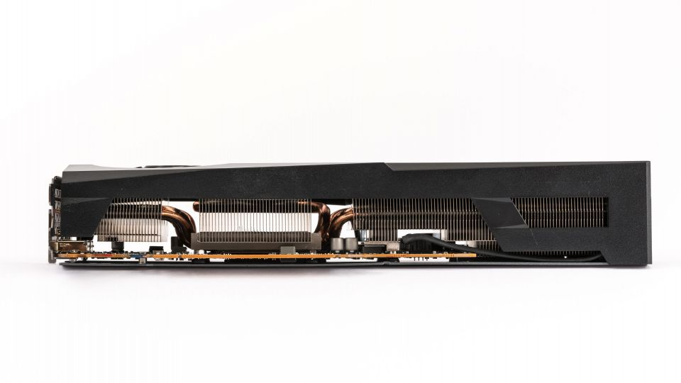 Preview a rozbalování RX 6600 XT Gaming OC PRO 8 GB