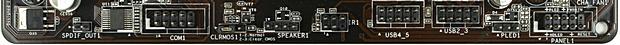 Čtyři desky nižší střední třídy Intel Z87 v testu – 2. díl