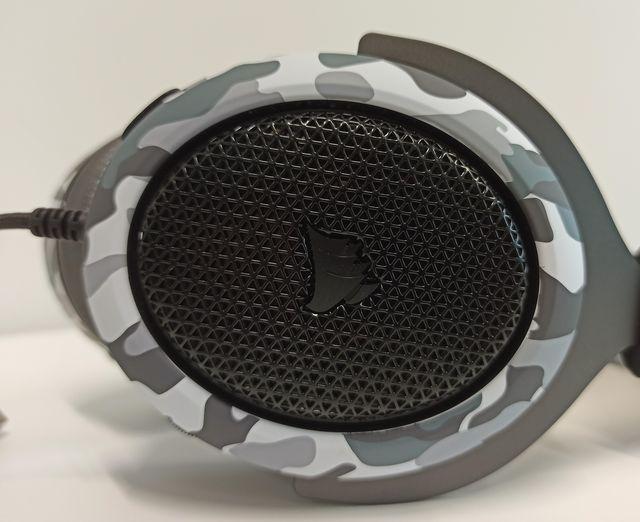Corsair HS60 Haptic nabízí vyvážený zvuk s haptickou odezvou