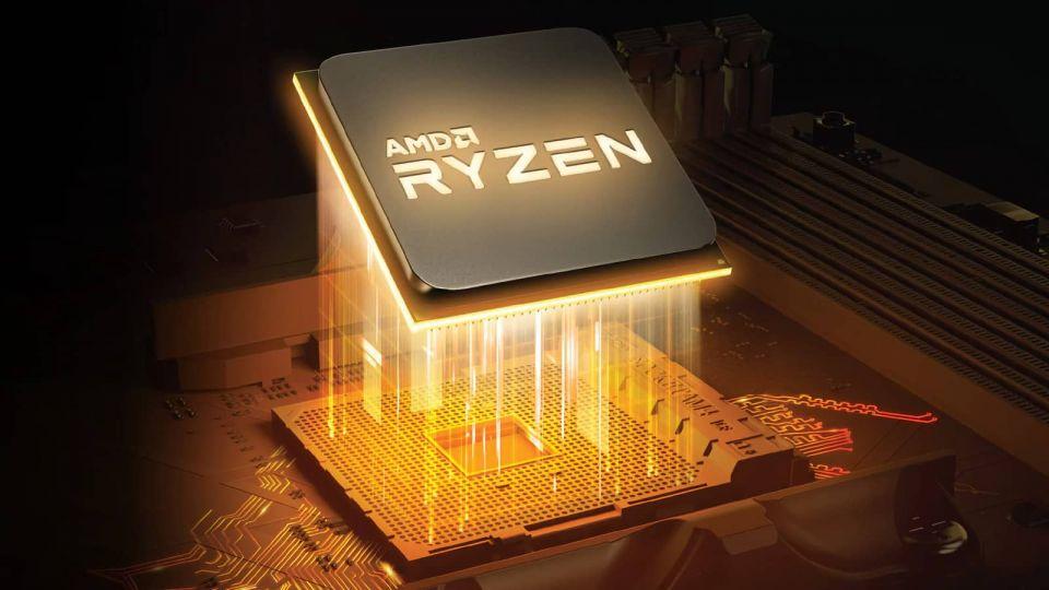 Socket AM5 od AMD dorazí spolu s novými základními deskami v roce 2022, nová 3D cache dříve