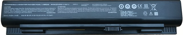 Notebook Eurocom Sky Z7: dělo s i9-10900K a RTX 2080 S