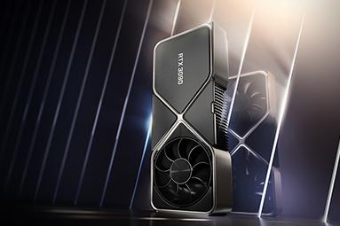 Nvidia GeForce RTX 3090: Profesionální a herní bestie