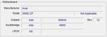 Acer Aspire 8942G — ohromná úhlopříčka a Radeon  HD 5850