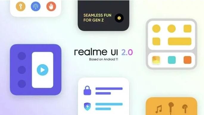 Realme kuchtí novou nadstavbu Realme 2.0. Jako novinky přinese?