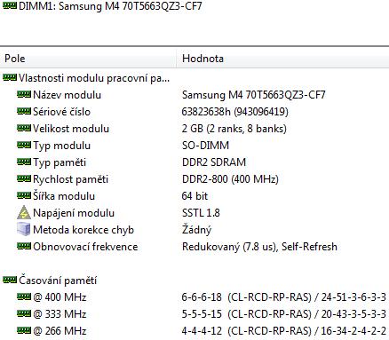 HP MiniNote 2140 - elegantní kovový netbook