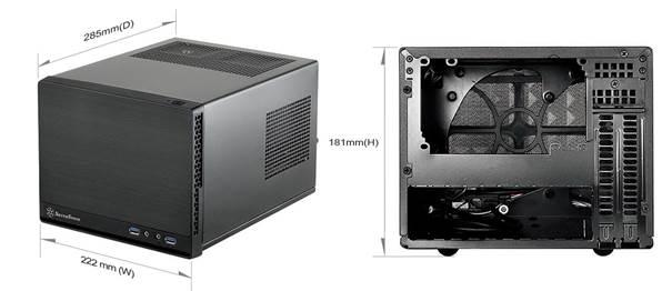 Chladíme HTPC: test nízkoprofilových chladičů