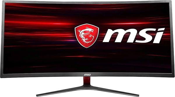 Monitor MSI Gaming Optix MAG341CQ