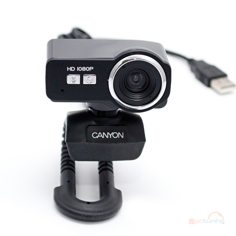 Šest webových kamer do 600 Kč – kvalita jako na houpačce