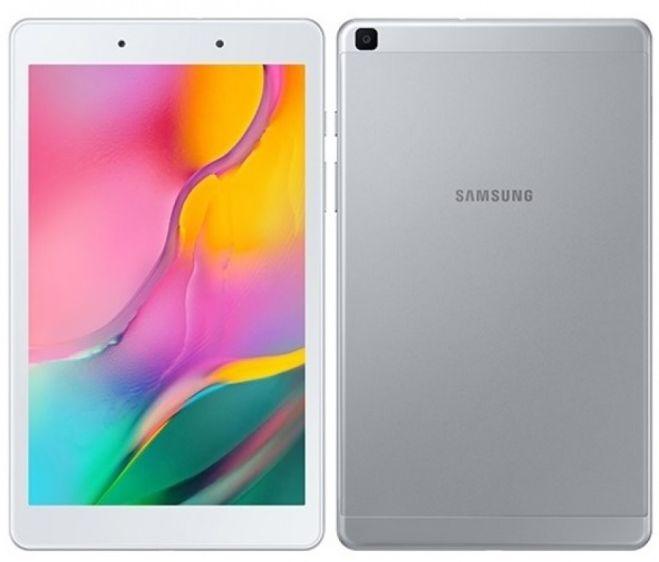 Samsung Galaxy Tab A 8.0 (2019) je levný tablet pro nenáročné