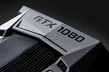Průvodce taktováním GeForce GTX 1080 Founders Edition