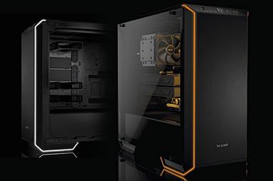 Soutěžte s be quiet! o skříň, napájecí zdroj a chladič procesoru