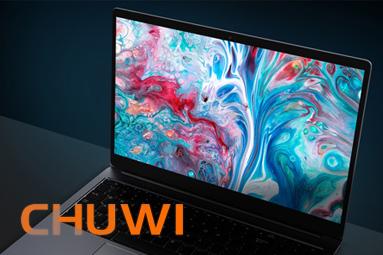 Chuwi Lapbook Plus – paráda na pohled, výkon jen na kancelář