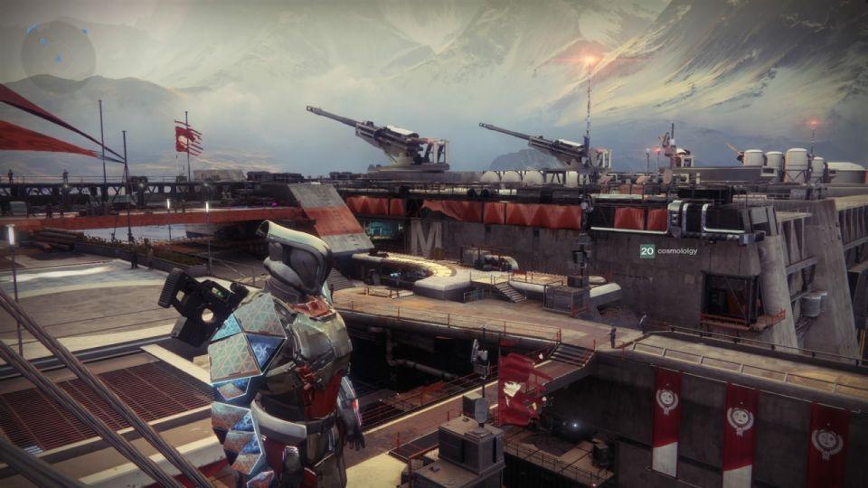 Destiny 2: Budoucnost MMO konečně i na PC