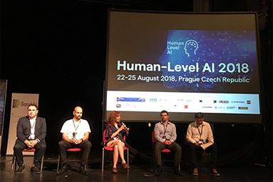 HL-AI 2018: Jak daleko máme k opravdové AI?