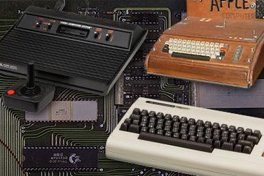 MOS 6502: Čip, který započal revoluci