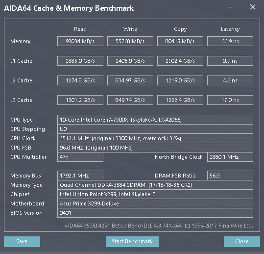 Asus Prime X299 Deluxe – Deska pro hráče i profesionály