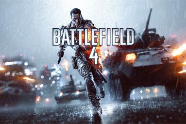 Očekávaný Battlefield 4 – špičkový fyzikální engine i destrukce