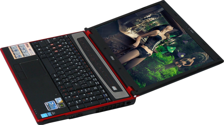 MSI GT627 - GeForce 9800M za třicítku