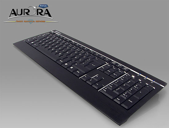 Enermax Aurora - je libo vybroušený hliník?
