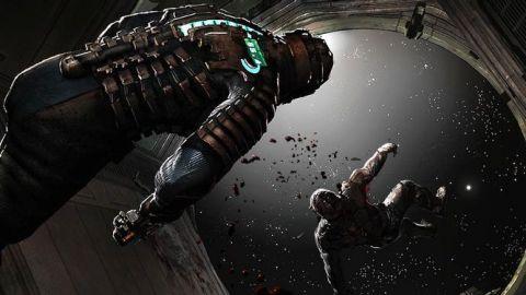 Dead Space Remake se opět představí až v roce 2022. Nikdo stále neví, kdy vyjde