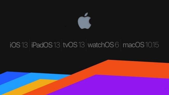 Kdy vyjdou nové verze iOS, iPadOS a macOS?