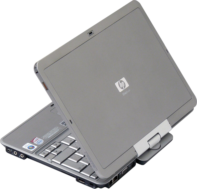 HP EliteBook 2730p - tablet pro náročné