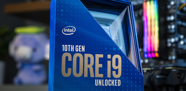 Intel Core i9-10900KS: dočkáme se nového výkonného procesoru?