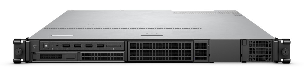 HP představuje výkonnou pracovní stanici ZCentral 4R