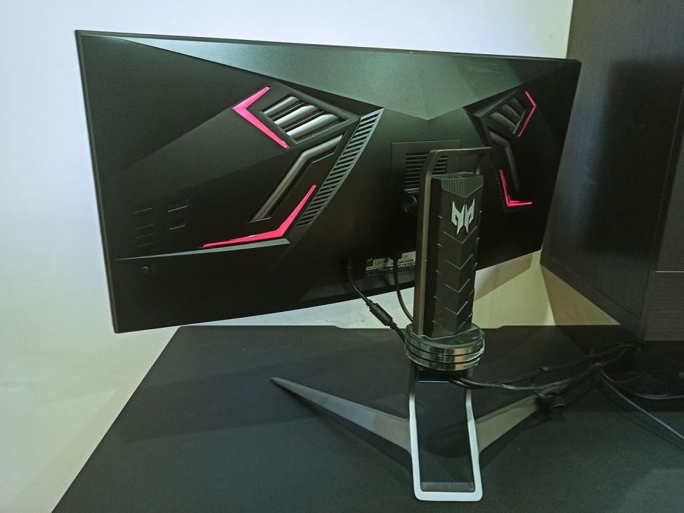 Acer Predator X35 – prémiový monitor za prémiovou cenu