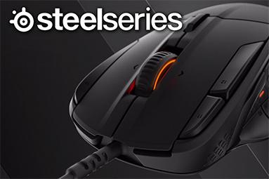 SteelSeries Rival 500: skvělá nejen pro MMO a MOBA. A vibruje!