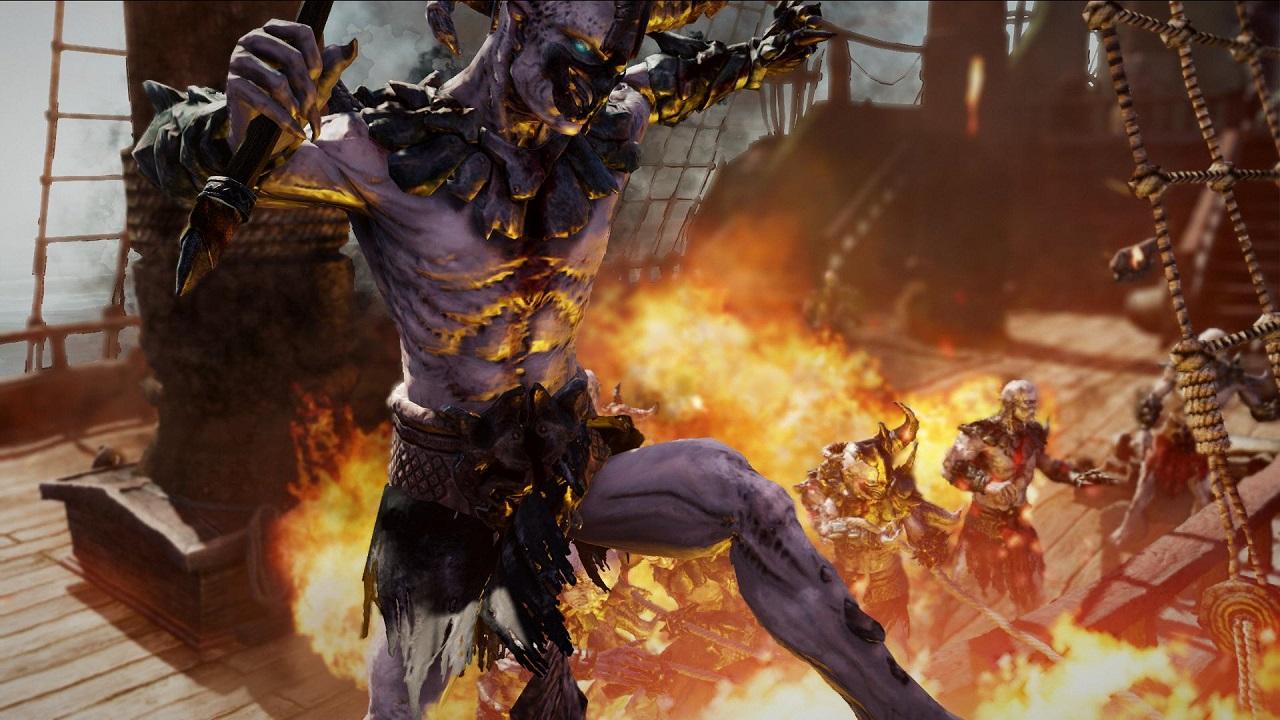 Risen 3: Titan Lords - v jádru dobré RPG, až na tu grafiku