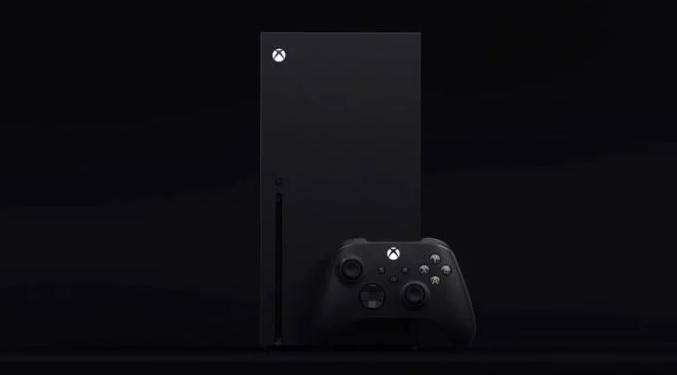 Microsoft s AMD řeší navýšení výroby čipů pro konzoli Xbox Series X