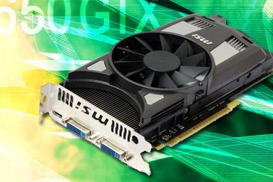 MSI GeForce GTX 650 — Nvidia Kepler do tří tisíc, vyplatí se?