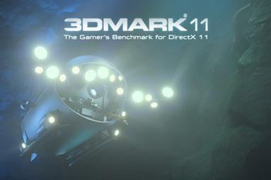 3DMark 11 — Podrobný rozbor grafiky i nároků