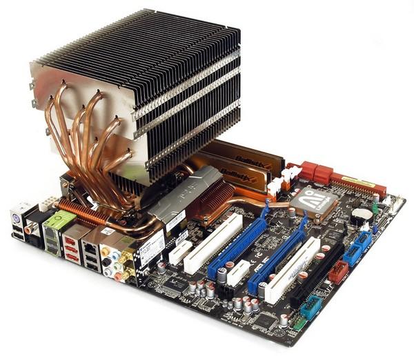 Chladíme procesor: Vzduch, AiO nebo vlastní vodník?
