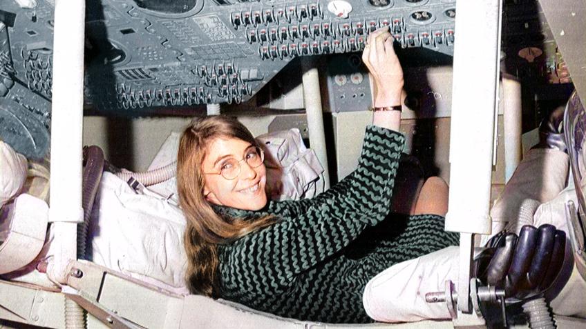 Jak neselhat a doletět na Měsíc a zpět