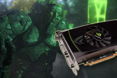 NVIDIA GeForce GTX 460 — Nečekané překvapení s Fermi