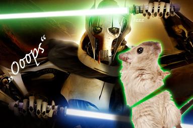 Světelný souboj –  tři propracované myši pro hraní MMORPG