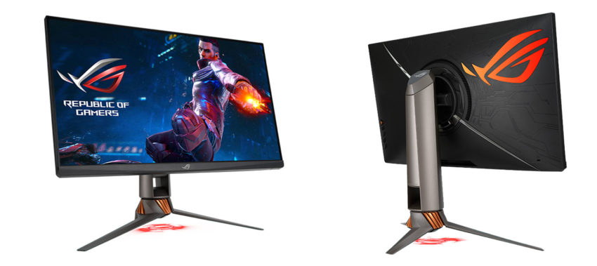 Asus PG32UQX je Ultra HD monitor s DisplayHDR 1400 pro náročné
