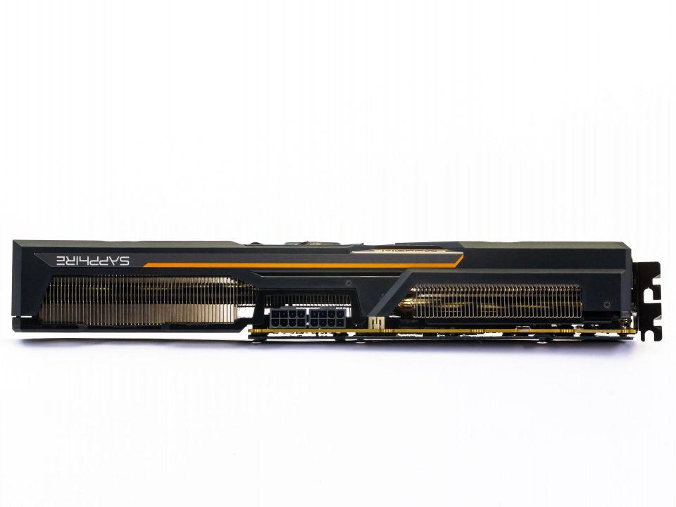 Sapphire R9 Fury v testu: Ten chladič nemá chybu!