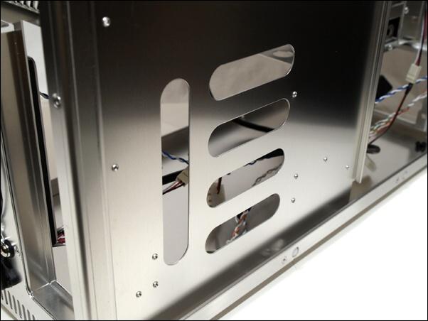 LianLi PC-A05N – špičková HTPC skříň za příjemnou cenu