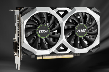 GeForce GTX 1650 Super: To měl být konkurent pro Polaris