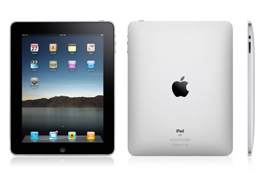 Apple iPad — Převratný tablet nebo zbytečná hračka?