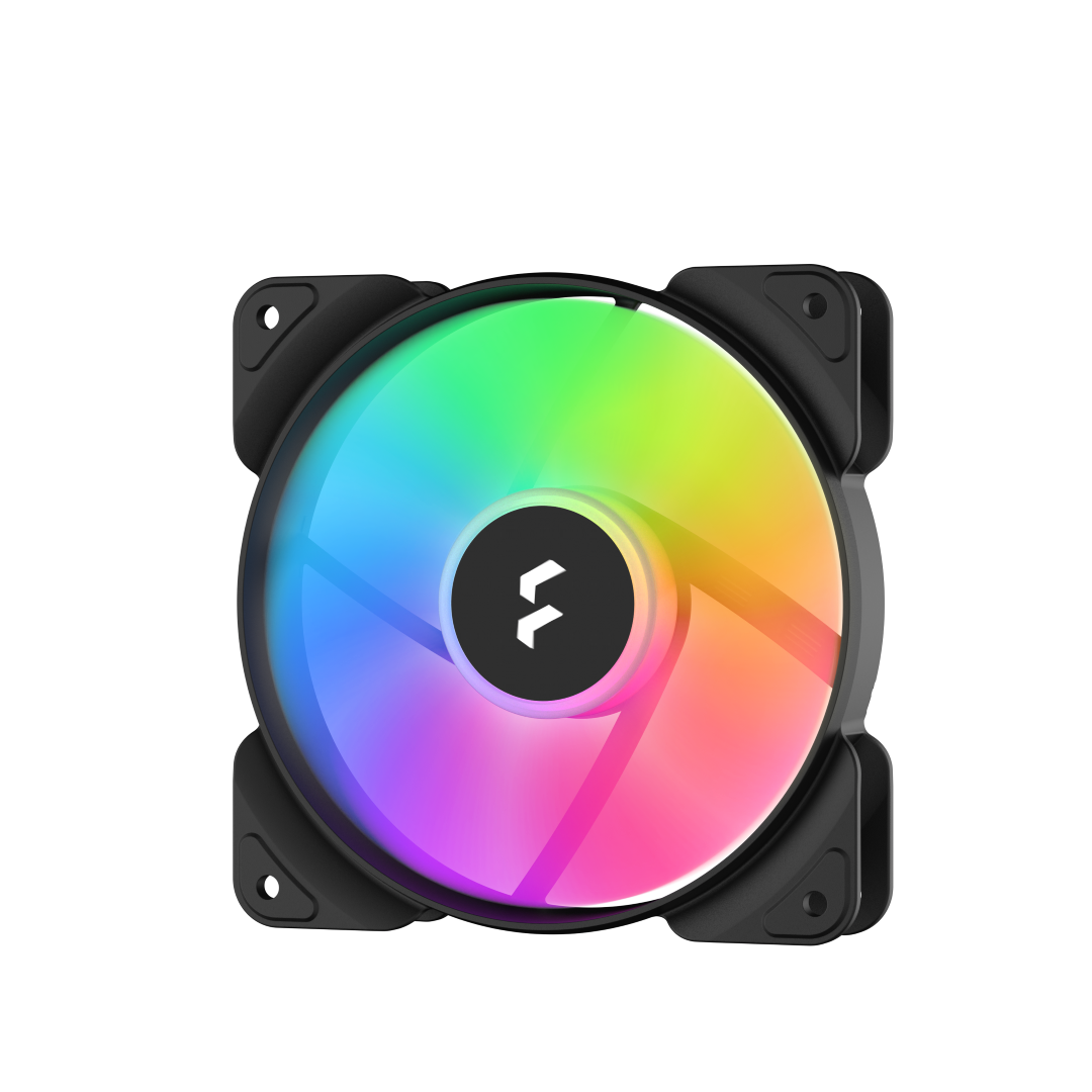 Aspect-12-RGB-Black-Frame-Front-Rainbow-1080